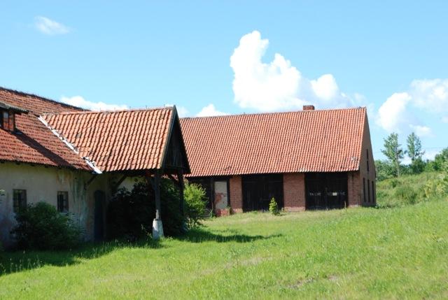 maison de maître Gutshof chateaux immobilier