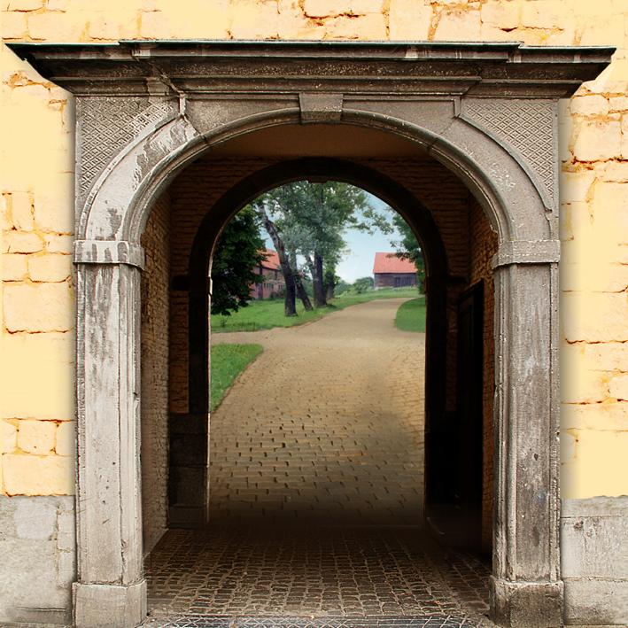 Dworek na Mazurach pałacyk dworek na sprzedaż pałac inwestycja Polska  Manor Farm house Posiadlosc Property