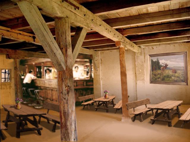 Manor house Gutshof gutshaus herrenhaus Mazuren Ermland  bauernhof Altersheim Bauernwirtschaft Polen