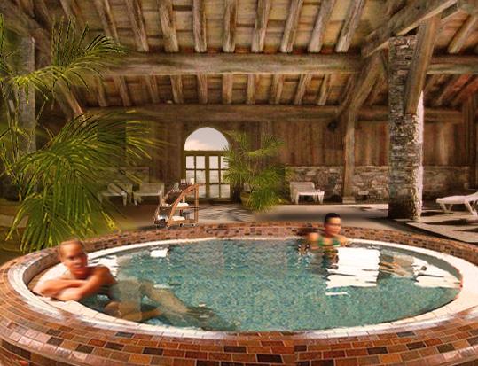 mansion in Poland Mazuren Gutshof Dworek Manour Chateau Gutshaus Dwor Herrenhaus Manor Farm house Posiadlosc Property